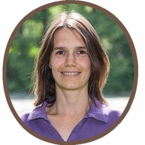 Dr. Nicole Kikillus, aka KIKI