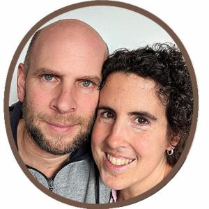 Dorothea und Jan Grabner